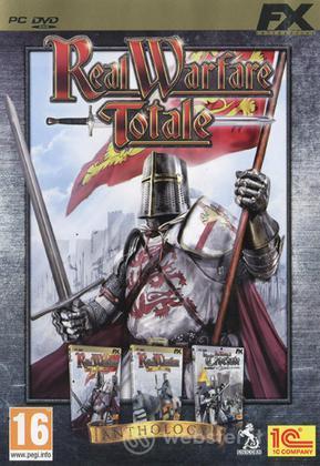 Real Warfare Total Anthology