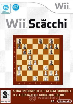 Scacchi WII