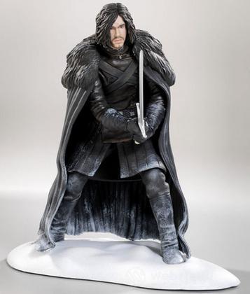 Figure Trono di Spade - Jon Snow