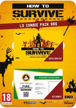 How to Survive - Spotlight Pack
