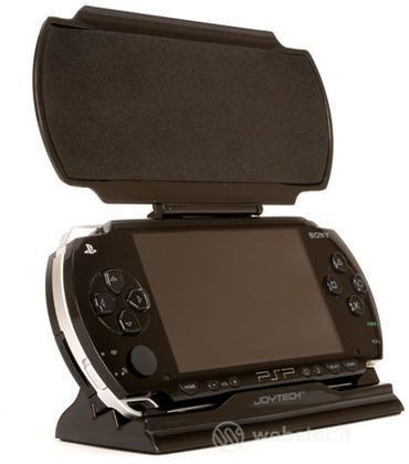 JOYTECH PSP - Power Deck & Screen Shield