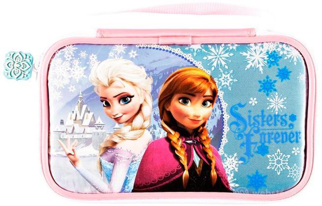 Custodia Disney Frozen All DS