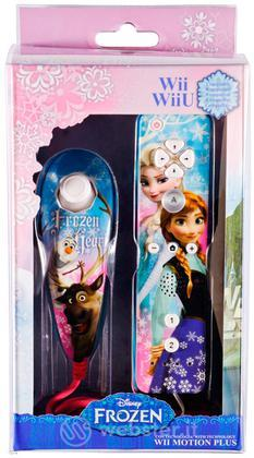 Controller Kit Disney Frozen