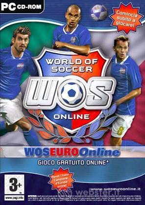 WOS EURO Online
