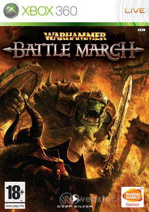 Warhammer Battle March