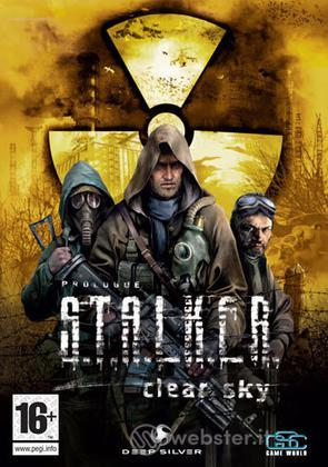 Stalker - The Clear Sky