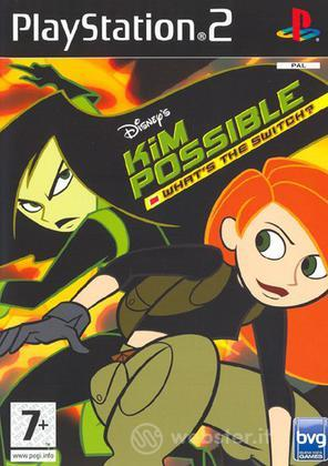 Kim Possible: What's The Switch