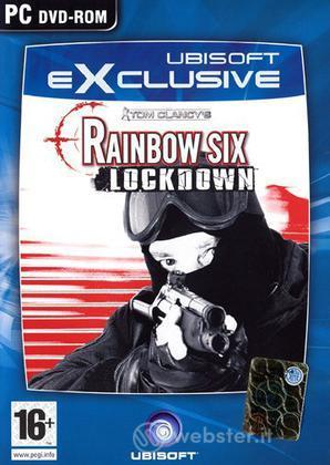Rainbow Six Lockdown KOL