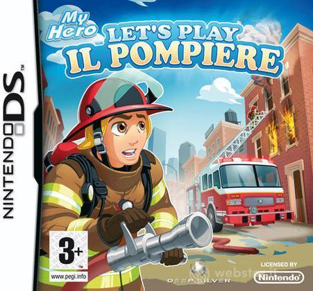 Let`s Play: Il Pompiere