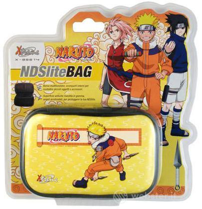 Custodia Naruto NDS