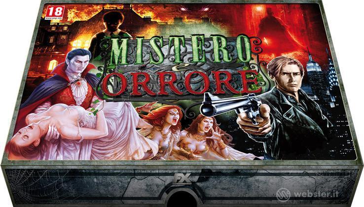 Mistero e Orrore Deluxe
