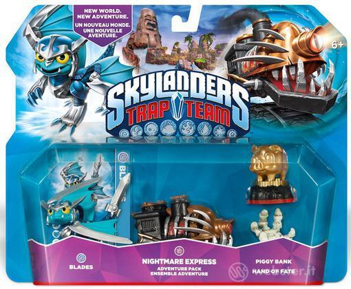 Skylanders Adventure Pack 1 (TT)