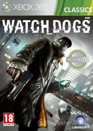 Watch Dogs Classics
