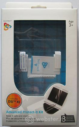 Kit Proteggi Schermo DSI XL