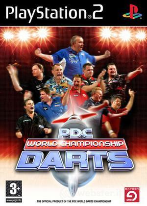 World Champ Darts