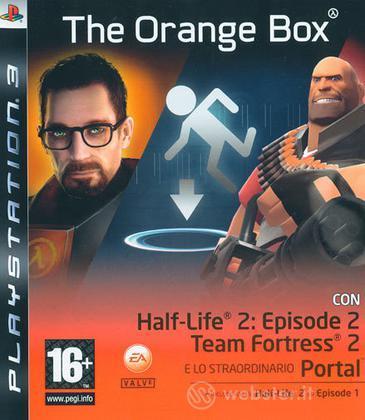 Half-Life 2 Orange Box