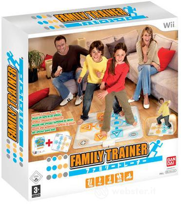 Family Trainer: Outdoor Challenge