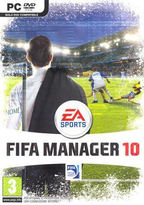 Fifa Manager 10 Special Price