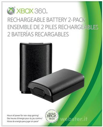 MICROSOFT X360 Dual Battery Pack
