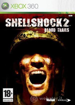 Shellshock 2 Blood Trails