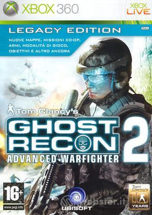 Ghost Recon Advanced Warfighter 2 Legacy