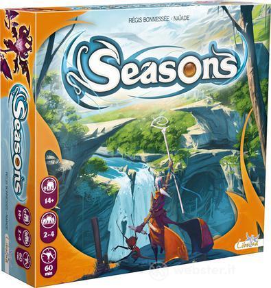 Seasons - scatola base