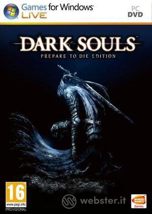 Dark Souls: Prepare to Die
