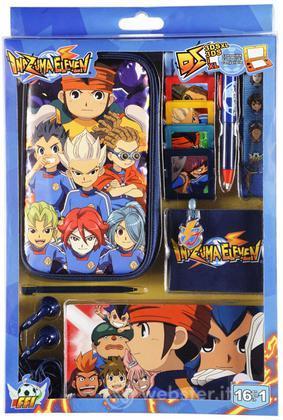 Kit 16 Acc. Inazuma Eleven 2013 All DS