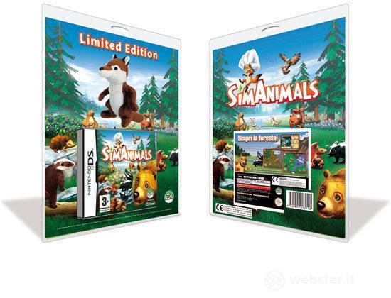 Simanimals Special Edition