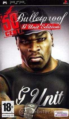 50 Cent Bulletproof G-Unit Edition