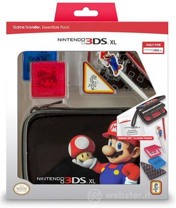 Pack Mario 3DS XL