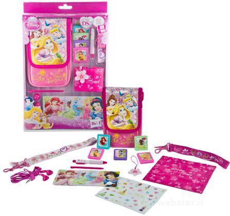 Kit 16 Accessori Disney Princess All DS