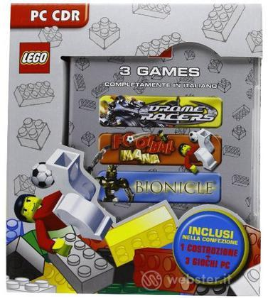 Lego Bionicle + Toy Pack