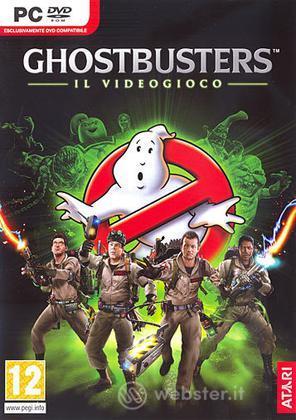 Ghostbusters Il Videogioco