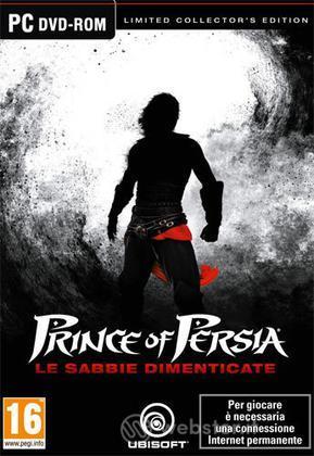 Prince of Persia Le Sabbie Diment. Coll.