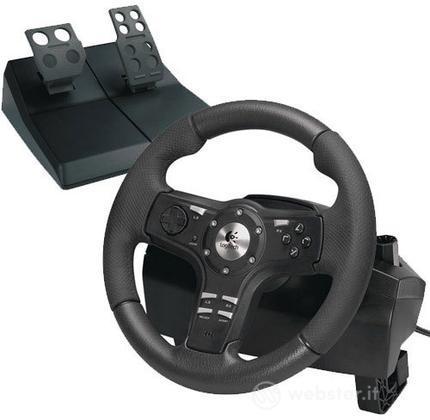 LOGITECH PS3 Volante Driv.Force EX Wheel
