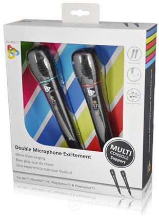 Microfoni Universali