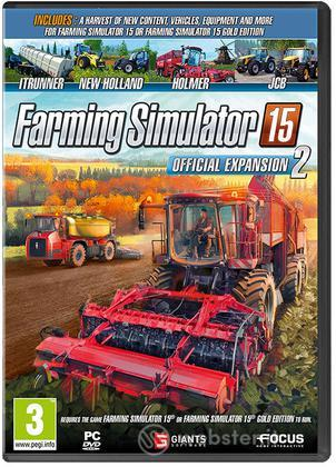 Farming Simulator 15 Off Exp 2