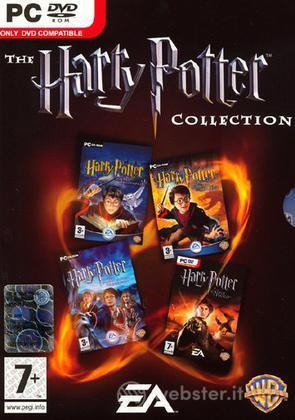 Harry Potter: La Collezione Magica