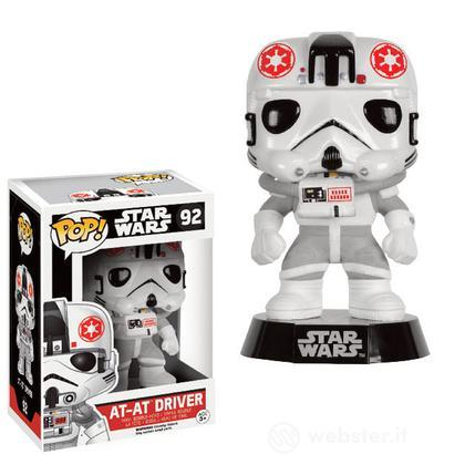 Figure POP! Star Wars - AT-AT Driver