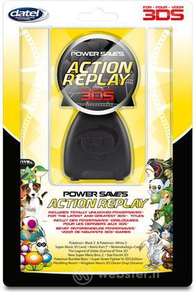 BB Action Replay Power Saves 3DS