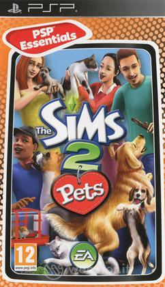 Essentials The Sims 2 Pets