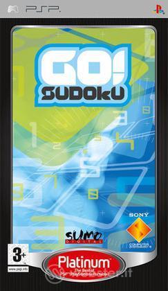 Go! Sudoku PLT