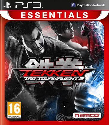 Essentials Tekken Tag Tournament 2