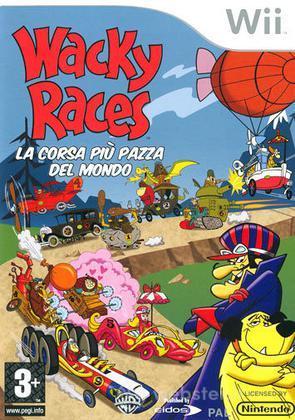 Wacky Race