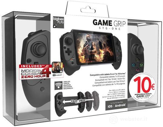 BB Controller Gaming Grip per tablet