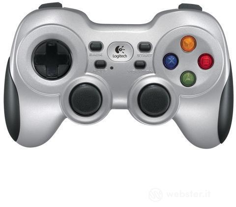 LOGITECH PC Wireless Gamepad F710