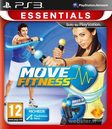 Essentials Move Fitness