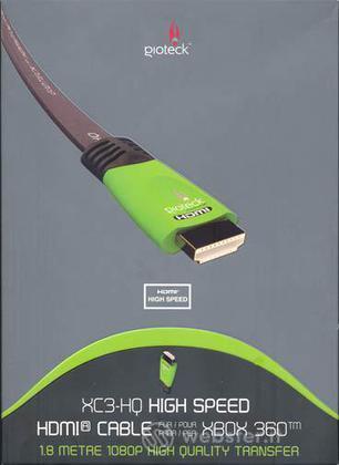 XBOX 360 Cavo HDMI
