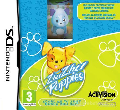 Zhu zhu puppies bundle